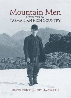 Mountain Men book jacket